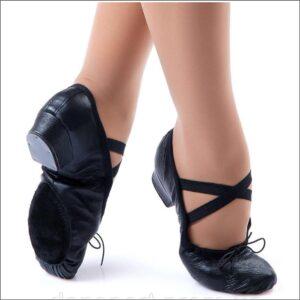 Обувь для танцев/фитнеса